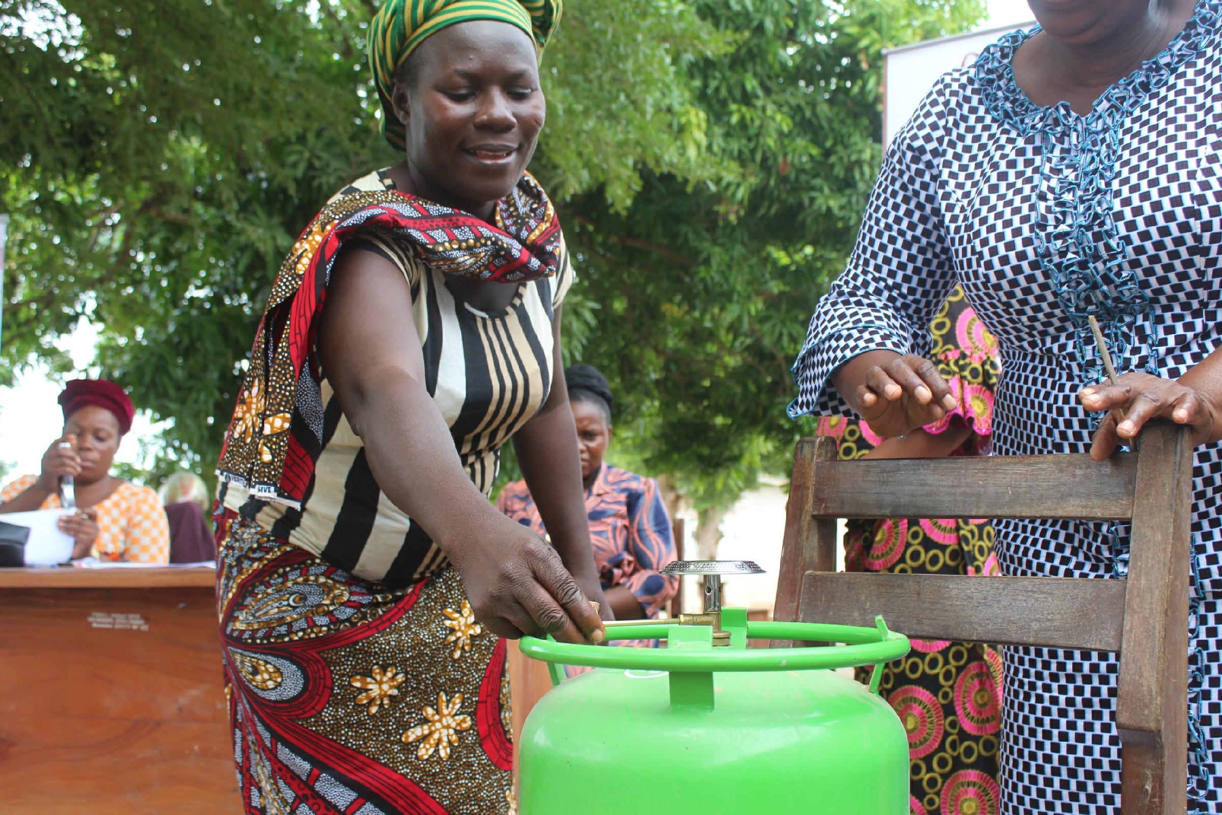 L'impact du changement climatique au Bénin